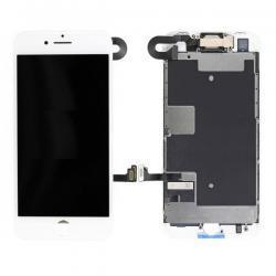 iPhone 8 Skärm Original LCD + Touch – Vit