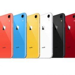 iPhone XR – Pre-loved