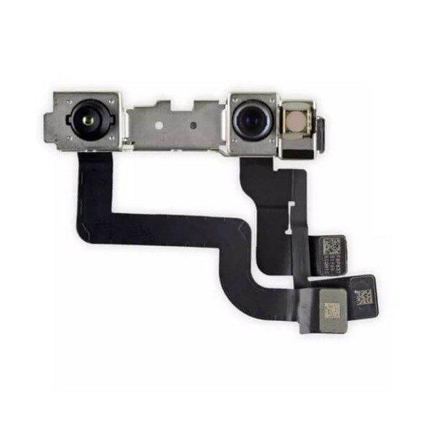 iPhone XR Frontkamera & Sensor