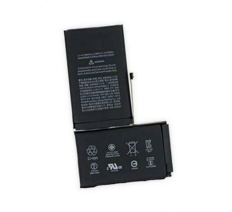 iPhone XS Max Batteri