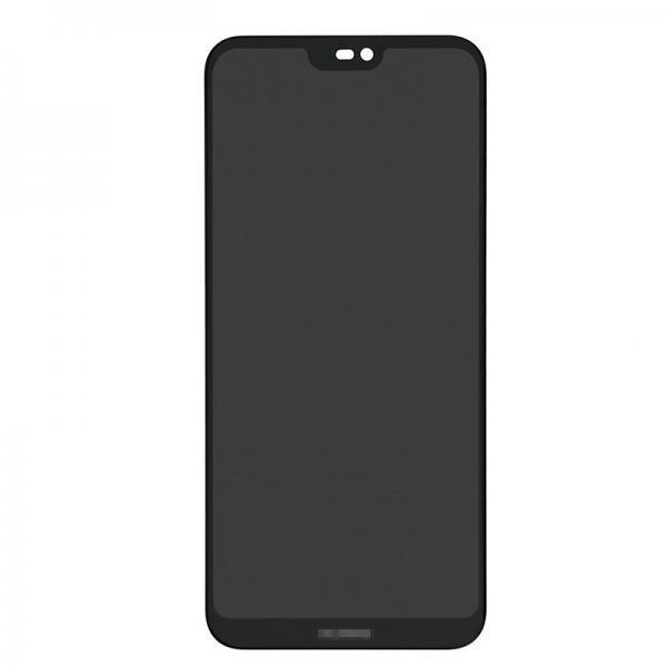 Huawei P20 Lite skarm svart