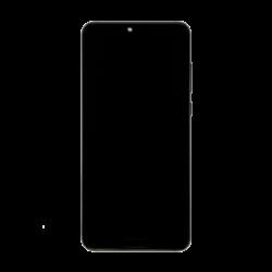Huawei P Smart Pro Skärm Svart