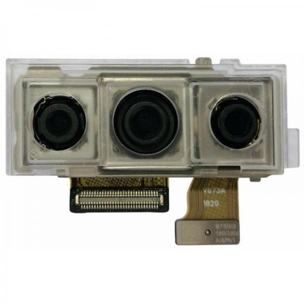 Huawei P30 Lite kamera
