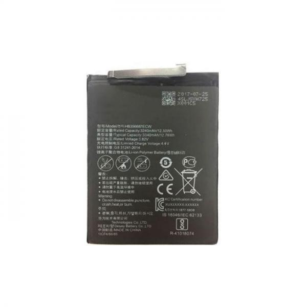 Huawei P30 lite batteri