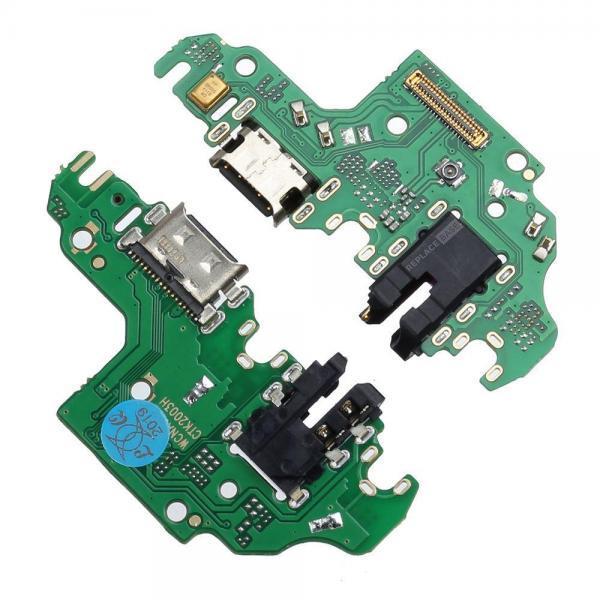 Huawei P40 Lite laddkontakt