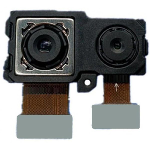Samsung Galaxy A20e kamera