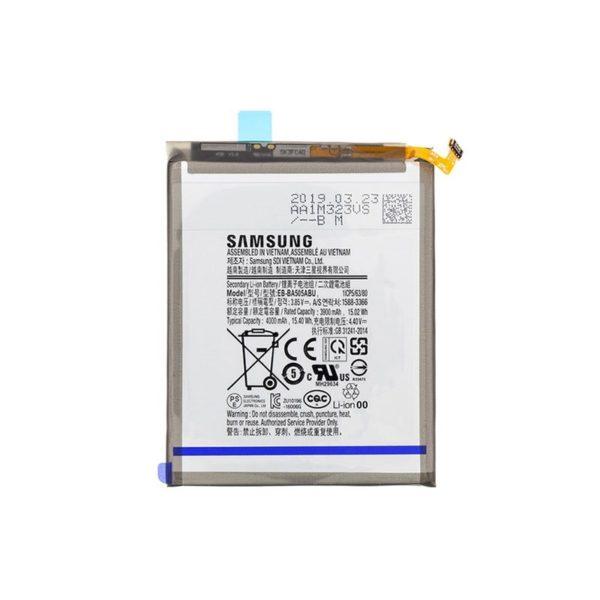 A50 Batteri