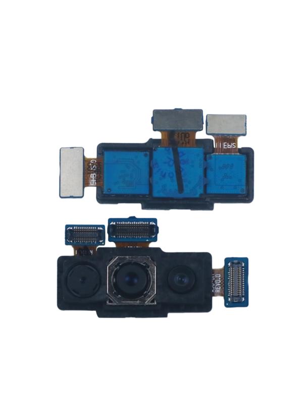 Samsung Galaxy A50 Kamera