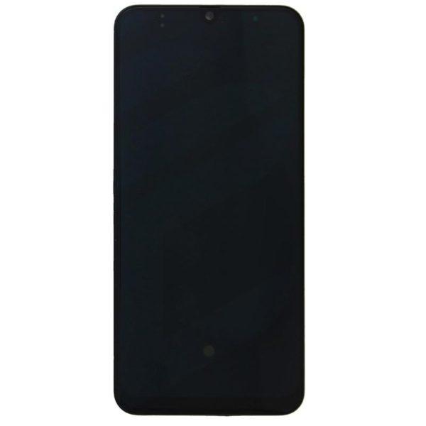 Samsung Galaxy A50 Skärm svart