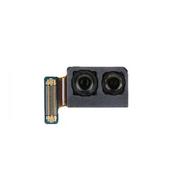 Köp Samsung Galaxy S10e svart baksida idag hos fixmyphone så att du kan laga själv.