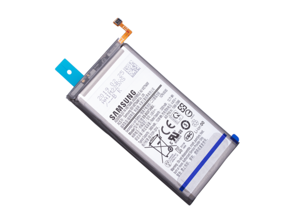 Samsung Galaxy S10 batteri