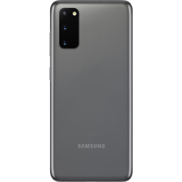 Samsung Galaxy S20 baksida gra