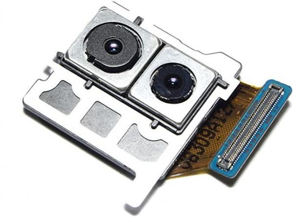 Samsung Galaxy S9 Plus kamera