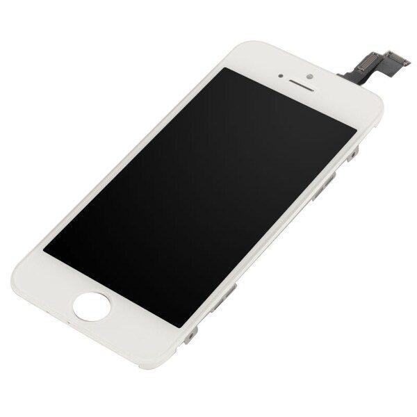 iPhone 5C Skärm Kvalitet B