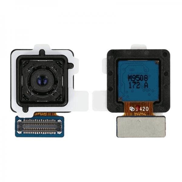 Samsung Galaxy A10 kamera