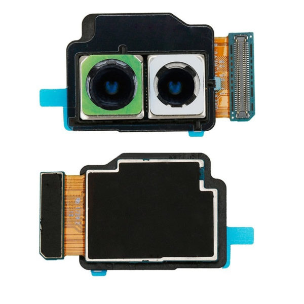 Samsung Galaxy Note 8 kamera