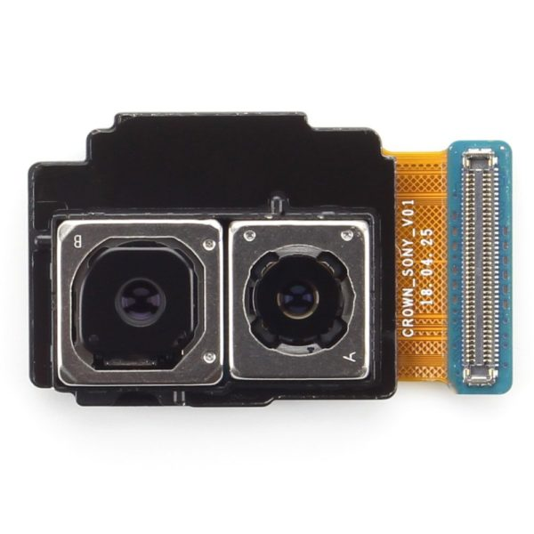 Samsung galaxy Note 9 kamera