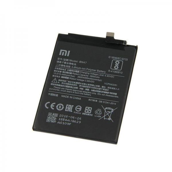 Xiaomi Mi A2 Lite batteri