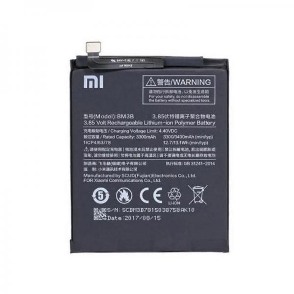 Xiaomi Mi Mix 2S batteri