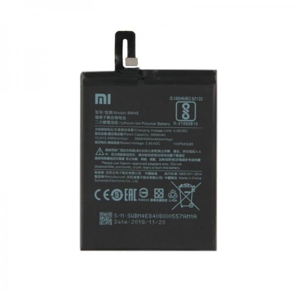 Xiaomi Pocophone batteri