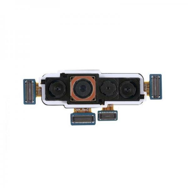 Xiaomi Redmi Note 8 Pro Kamera