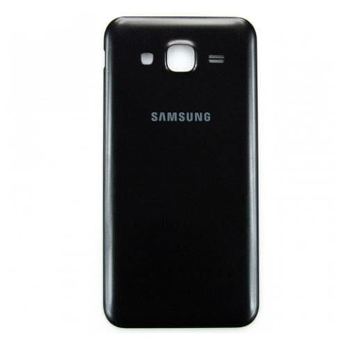 Samsung Galaxy j5 baksida svart