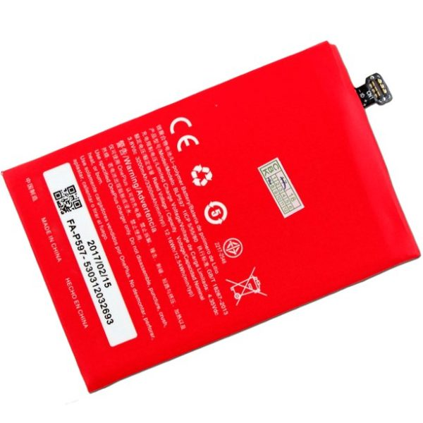OnePlus 2 Batteri