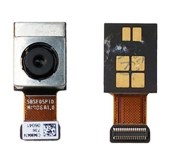 OnePlus 3T kamera