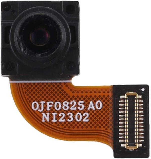 OnePlus 6T frontkamera