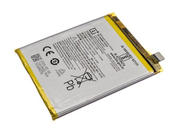 OnePlus 7 Batteri