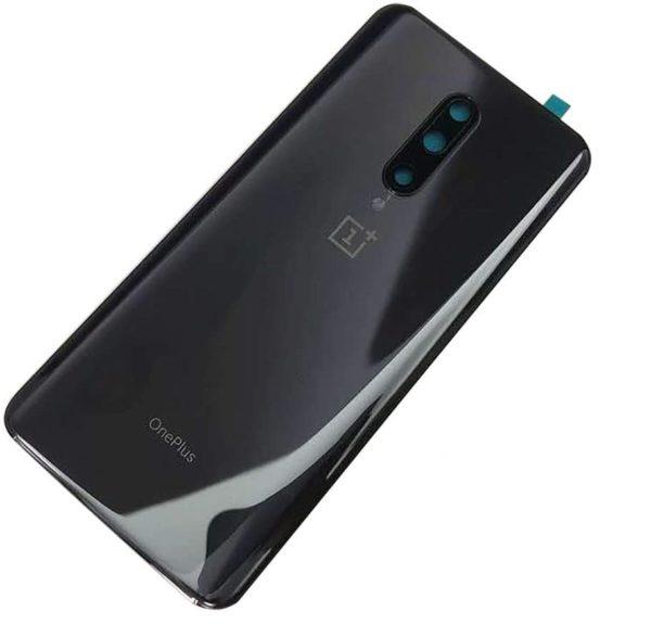 OnePlus 7 Pro Baksida Mirror Gray