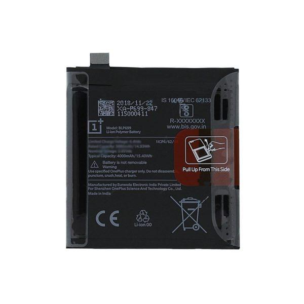 OnePlus 7 Pro Batteri