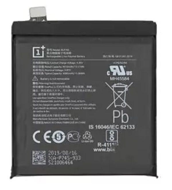OnePlus 7T Pro Batteri