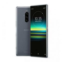 Sony Xperia 1 Reparation