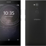 Sony Xperia L2 Reparation - powerknapp
