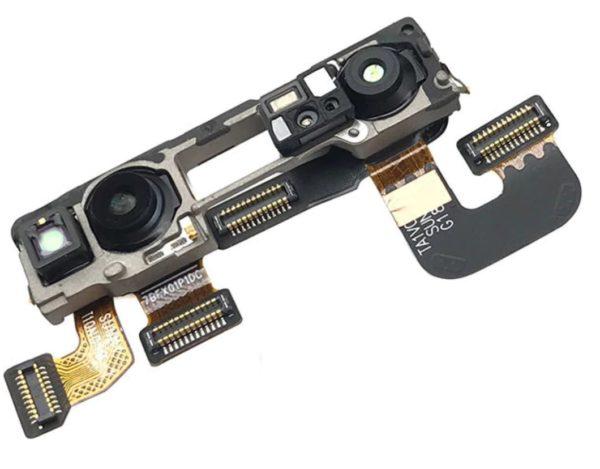 Huawei Mate 20 Pro Frontkamera
