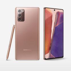Samsung Galaxy Note 20 Ultra Tillbehör