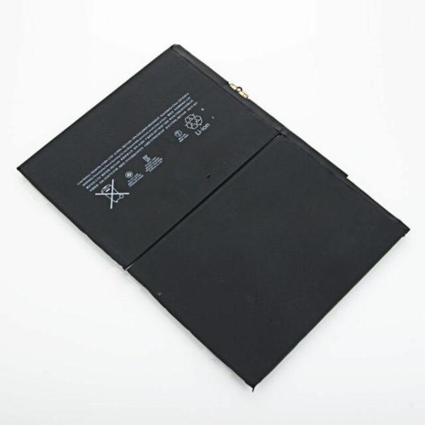 iPad 5th gen batteri