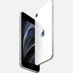 iPhone SE 2020 Reservdelar