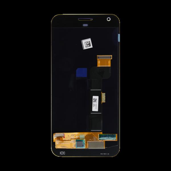 Google Pixel XL Svart skärm
