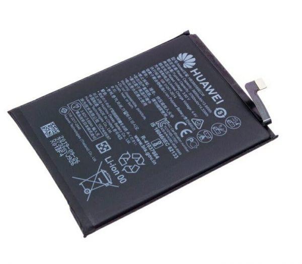 Nova 5T batteri