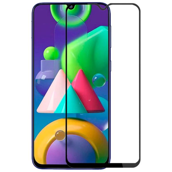 Samsung Galaxy M21 Displayskydd