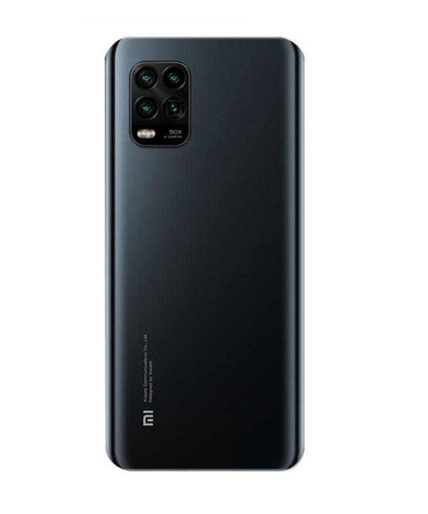 Xiaomi Mi 10T Lite baksida svart