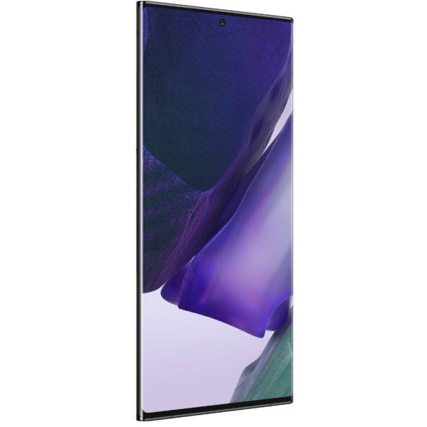 Samsung Galaxy Note 20 Ultra 5G Skärm Svart
