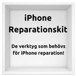iPhone Reparationskit