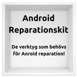 Android Reparationskit