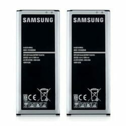 Samsung Galaxy Note 4 Batteri