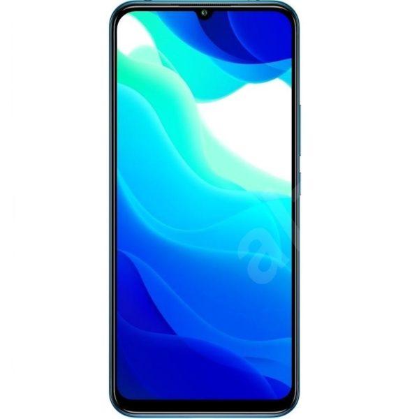 Xiaomi 10 Lite Skärm Blå