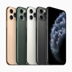 iPhone 11 Pro Max Pre-loved