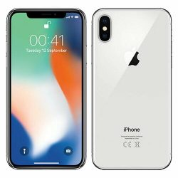 iPhone X Pre-loved